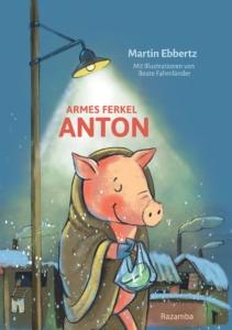Cover Armes Ferkel Anton