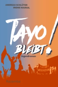 Tayo Cover
